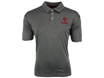Indiana Hoosiers NCAA Men's Yogo Polo Shirt