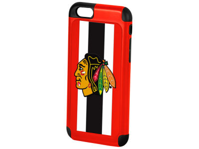 Chicago Blackhawks Iphone 6 Dual Hybrid Case
