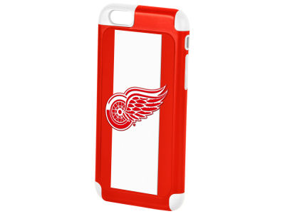 Detroit Red Wings Iphone 6 Dual Hybrid Case