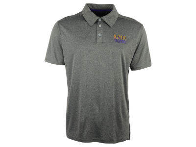 LSU Tigers NCAA Men's Yogo Polo Shirt