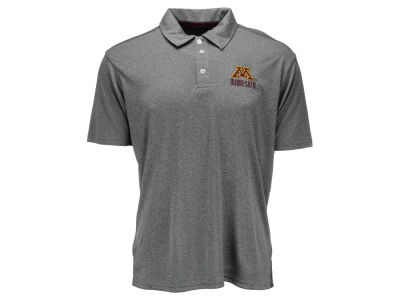 Minnesota Golden Gophers NCAA Men's Yogo Polo Shirt
