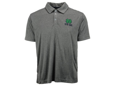 Notre Dame Fighting Irish NCAA Men's Yogo Polo Shirt