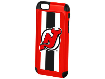 New Jersey Devils Iphone 6 Dual Hybrid Case