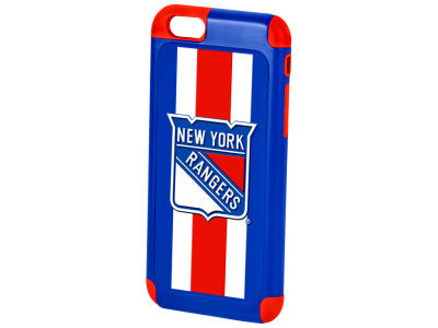 New York Rangers Iphone 6 Dual Hybrid Case