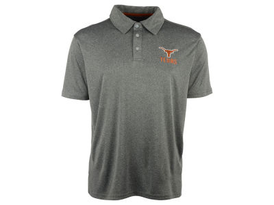 Texas Longhorns NCAA Men's Yogo Polo Shirt