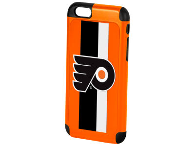 Philadelphia Flyers Iphone 6 Dual Hybrid Case