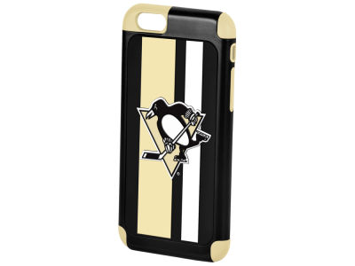 Pittsburgh Penguins Iphone 6 Dual Hybrid Case