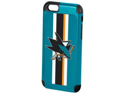 San Jose Sharks Iphone 6 Dual Hybrid Case