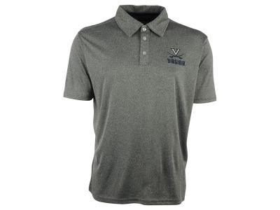 Virginia Cavaliers Colosseum NCAA Men's Yogo Polo Shirt