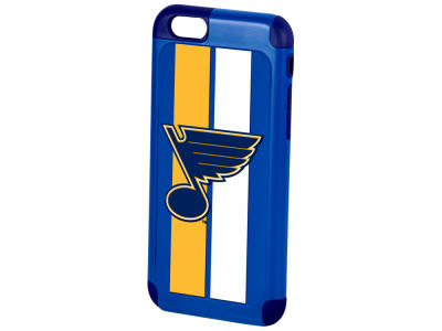 St. Louis Blues Iphone 6 Dual Hybrid Case