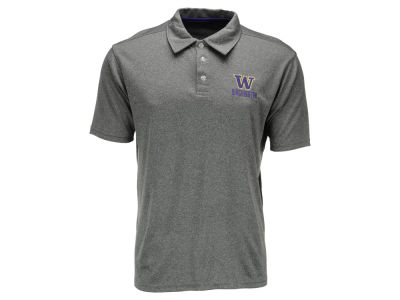 Washington Huskies NCAA Men's Yogo Polo Shirt