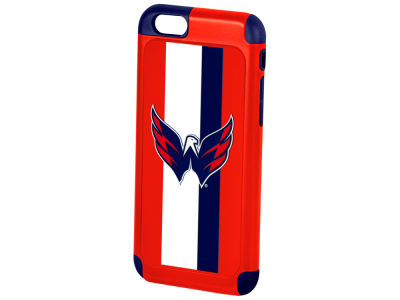 Washington Capitals Iphone 6 Dual Hybrid Case