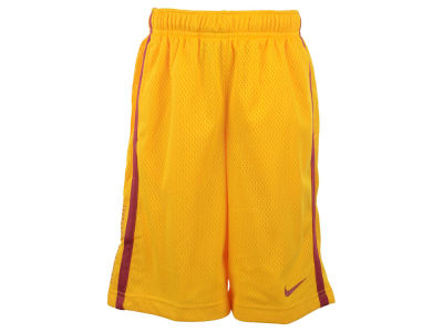 Iowa State Cyclones Nike NCAA Youth Dri-Fit Basketball Shorts