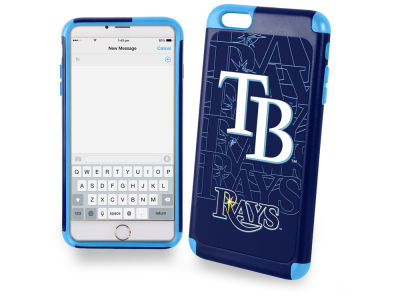 Tampa Bay Rays iphone 6 Plus Dual Hybrid Case