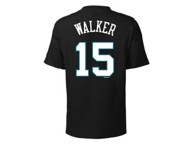 Charlotte Hornets Kemba Walker NBA Youth Name And Number T-Shirt