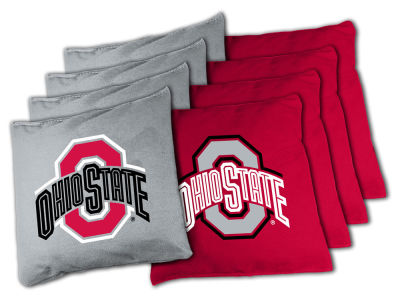 Ohio State Buckeyes Regulation Bean Bag Set