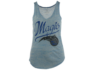 Orlando Magic adidas NBA Women's Flowy V-Neck Tank