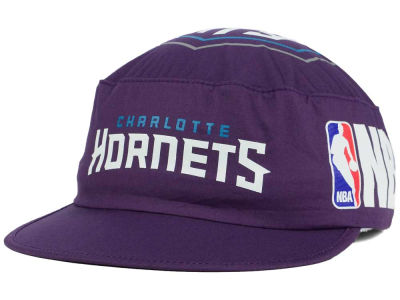 Charlotte Hornets Mitchell and Ness NBA Painters Cap