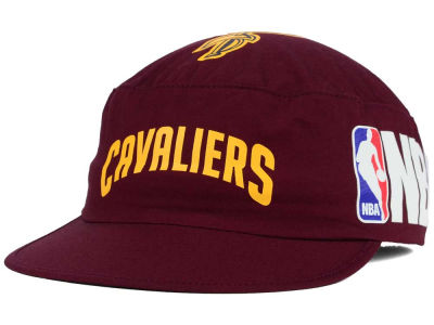 Cleveland Cavaliers Mitchell and Ness NBA Painters Cap