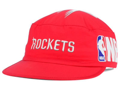 Houston Rockets Mitchell and Ness NBA Painters Cap
