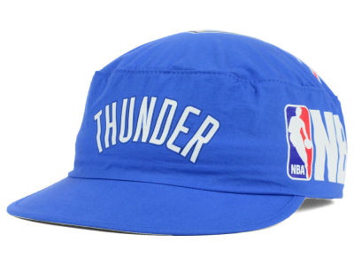 Oklahoma City Thunder Mitchell and Ness NBA Painters Cap