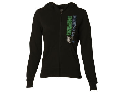 Minnesota Timberwolves adidas NBA Women's Vertical Limit Hoodie
