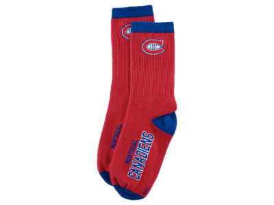 Montreal Canadiens Youth Deuce Socks