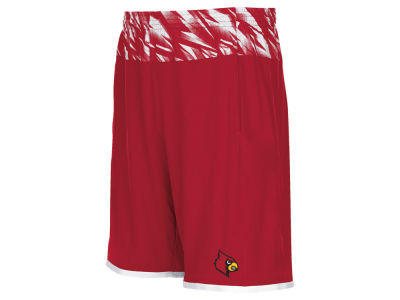 Louisville Cardinals adidas NCAA Men's Sideline Player Shorts