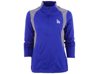 Los Angeles Dodgers MLB Women's Delta Pullover Shirt