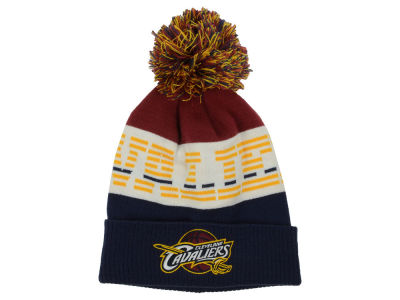 Cleveland Cavaliers adidas NBA Opening Night Knit