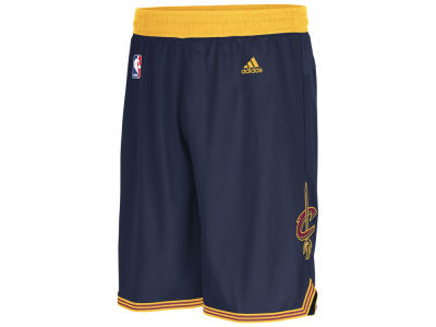 Cleveland Cavaliers adidas NBA Men's 3G Swingman Shorts