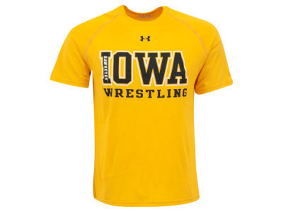 Iowa Hawkeyes NCAA 2014 Wrestling T-Shirt
