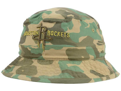 Houston Rockets Mitchell and Ness NBA Ambush Bucket