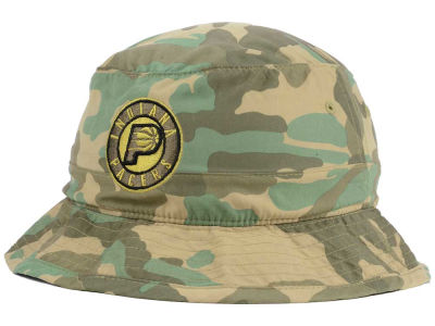 Indiana Pacers Mitchell and Ness NBA Ambush Bucket