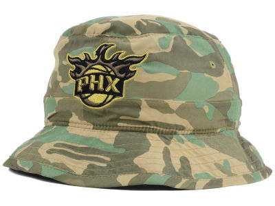 Phoenix Suns Mitchell and Ness NBA Ambush Bucket