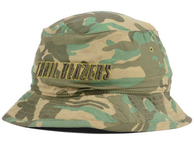 Portland Trail Blazers Mitchell and Ness NBA Ambush Bucket
