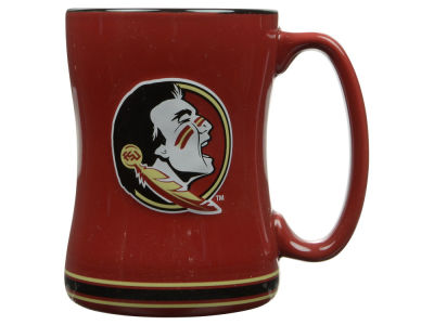 Florida State Seminoles 14 oz Relief Mug