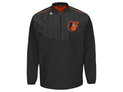 Baltimore Orioles Majestic MLB Men's AC Training Jacket