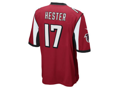 Atlanta Falcons Devin Hester Nike NFL Men's Game Jersey