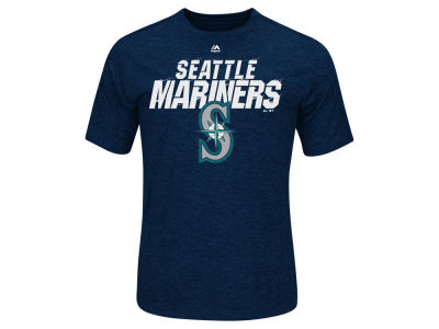 Seattle Mariners MLB Men's Winning Moment T-Shirt