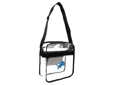 Detroit Lions Clear Ultimate Carryall
