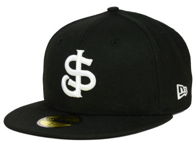 San Jose Giants New Era MiLB B-Dub 59FIFTY Cap