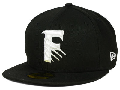 Fresno Grizzlies New Era MiLB B-Dub 59FIFTY Cap