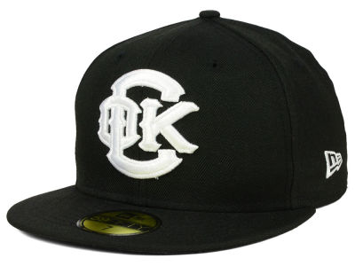 Oklahoma City Redhawks New Era MiLB B-Dub 59FIFTY Cap