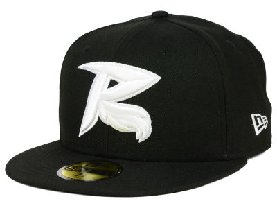 Richmond Flying Squirrels New Era MiLB B-Dub 59FIFTY Cap