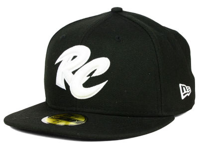 Sacramento River Cats New Era MiLB B-Dub 59FIFTY Cap