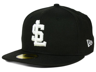 Salt Lake Bees New Era MiLB B-Dub 59FIFTY Cap