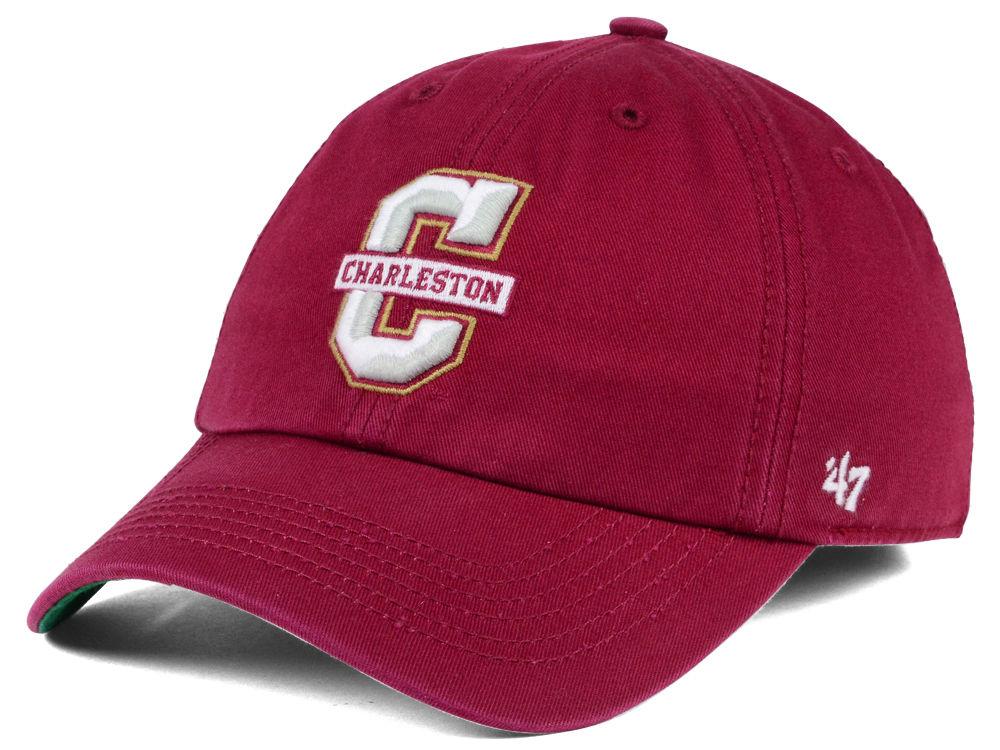 separation shoes 7bef2 4320c Charleston Cougars  47 NCAA  47 FRANCHISE Cap   lids.com