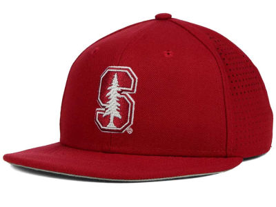 Stanford Cardinal Nike NCAA Authentic Vapor Fitted Cap