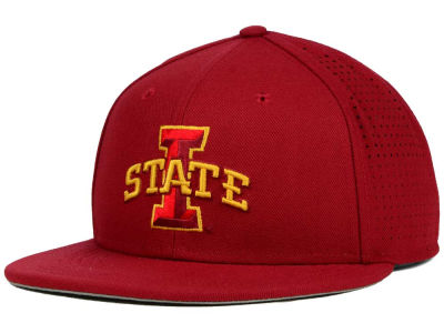 Iowa State Cyclones Nike NCAA Authentic Vapor Fitted Cap